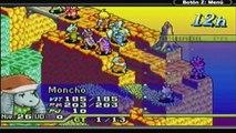 [GBA] - Walkthrough - Final Fantasy Tactics Advance - Part 45