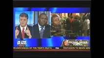 Daryl Parks interviewed by Sean Hannity Aug 25 2014