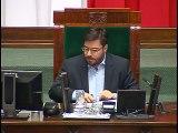 Poseł Bożena Kamińska - Wystąpienie z dnia 14 stycznia 2016 roku.