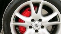 2006 Porsche Cayenne Turbo in review - Village Luxury Cars Toronto