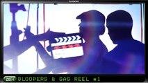 Star Trek (2009) Bloopers Outtakes Gag Reel (Part1 2)