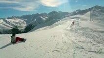 Best skiing in Livigno - Carosello