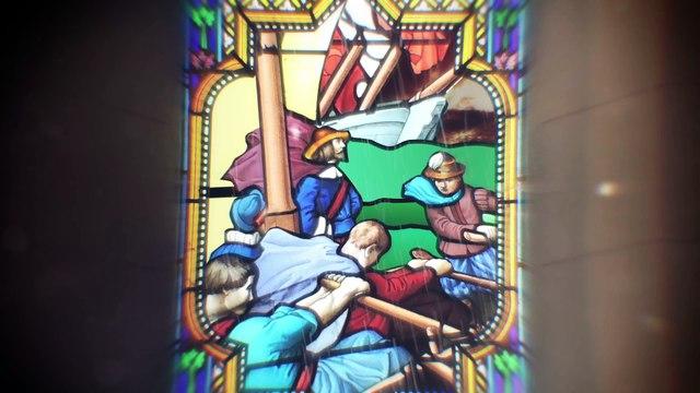Saint Louis-Marie de Montfort - ses missions