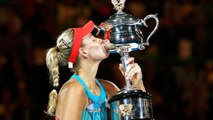 Australian Open 2016 Title: Angelique Kerber Stuns Serena Williams to clinch Australian Open title