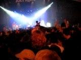 Razorlight Art Rock - 2007 - Saint Brieuc