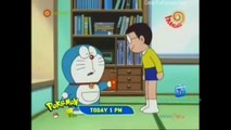 Doraemon All New July 1st Full Episode in Hindi [HD]