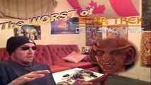 45 - The Worst Of Trek III - Star Trek: Deep Space Nine - Move Along Home