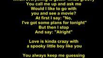 Dusty Springfield – Spooky Lyrics