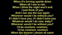 Dusty Springfield – Wherever Would I Be Lyrics