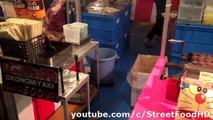 Street Food 2016 - Japanese Street Food - Tokyo Street Food Japan