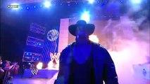 FULL-LENGTH MATCH - SmackDown - Undertaker, John Cena - DX vs. CM Punk - Legacy FULL HD MATCH