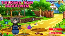 Talking Tom Games | Talking Angela | Talking Tom and Friends | Children Games To Play