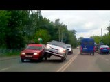 Mad Driving FAILS Compilation-Top Funny Videos-Top Prank Videos-Top Vines Videos-Viral Video-Funny Fails