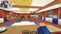 Minecraft 101 Lessons | Minecraft Kindergarten [Ep.1 Minecraft Interactive Roleplay]