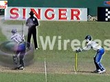 Sri Lanka make 952 runs against India, R. Premadasa Stadium, 1997
