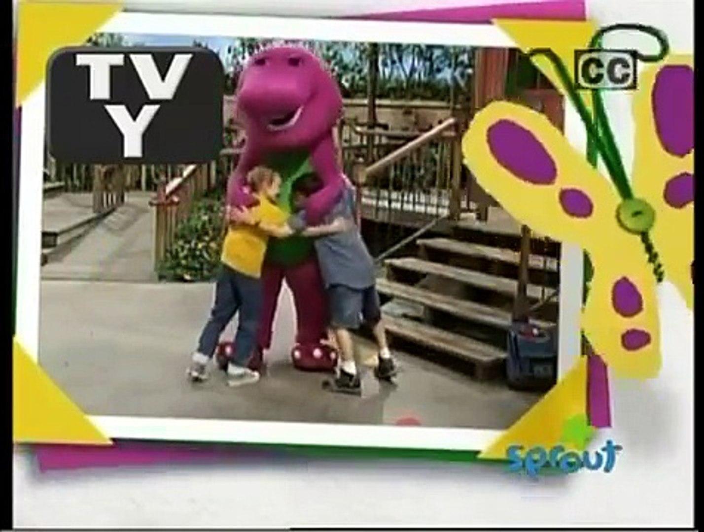 Barney & Friends: A New Friend (Season 7, Episode 10)
