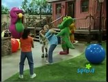 Barney & Friends: Play It Safe! (Season 7, Episode 14)