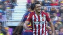 Liga : FC Barcelone 2-1 Atletico