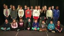 Camion des mots - Classe de CM2 École primaire d'Excideuil (24)