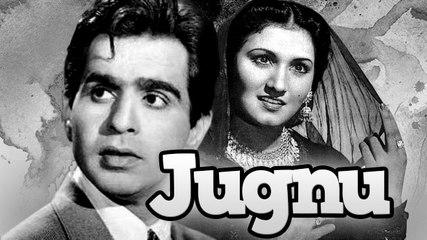 Jugnu | Full Classic Hindi Movie | Dilip Kumar, Noor Jehan