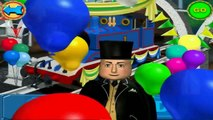 Thomas the tank engine - Thomas & Friends Building the new line - Thomas and friends