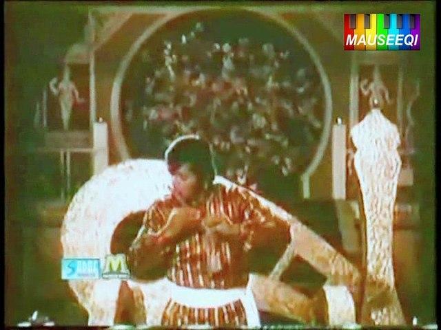O Moray Sajna Pareet Na Howay Badnam - Mehboob Mera Mastana - Original DvD Nayyara Noor Vol. 1