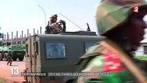 Nouveau scandale d'abus sexuels en Centrafrique : des militaires français soupçonnés