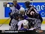 Chris McAllister vs Kip Brennan Jan 2, 2003