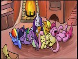 Lets Read Another Weird Pony Fanfic (Thats Title The Best FIM Fanfic In The Freaking World)