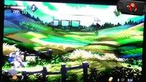 Muramasa Rebirth & Everybodys Golf [PS Vita | Test | Gameplay] | Just Peeked #144
