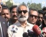 Express News Headlines - 31 January 2016 - Zulfiqar Mirza Said =>Uzair Baloch is like a brother to me - Latest News
