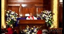 Bishop Alfred Owens Praise Break at Joint College of Bishops Congress 2015