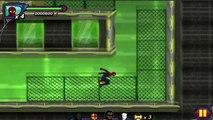 Spiderman - Marvel Ultimate Spider-Man - Iron Spider Level 4