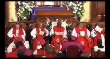 Decalogue During Episcopal Consecration Service of the 2015 Joint College of Bishop Congress
