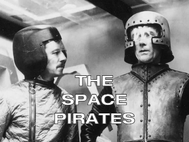 Loose Cannon The Space Pirates Introduction Donald Gee LC28