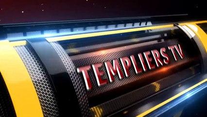 Teaser Templiers VS Gladiateurs