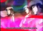 Mirage of Blaze Episode 6 English Sub 炎の蜃気楼[ミラージュ] 6
