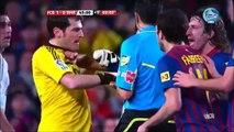 DÜNYANIN EN SERT FUTBOL KAVGASI (BARSELONA VS REAL MADRİD) (Latest Sport)