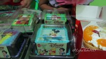 Holland Bakery - Disney Mermaid Cake, Mickey Mouse Cake, Masha and The Bear Cake Kids Food