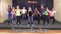 Brain Breaks Action Songs for Children Jamaican Dance Kids Songs by The Learning Station