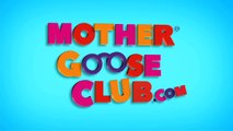 Cackle, Cackle, Mother Goose - Mother Goose Club Playhouse Kids Video