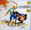 Les Enfants Shed A Tear (There You Go) 1985.