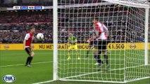 31-01-2016 Samenvatting Feyenoord - ADO Den Haag