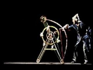 marionnette Gulliver  Lilliput