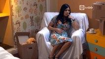 Amor de madre Jueves 24-09-15 - 3/3 - Capítulo 34 - Primera Temporada