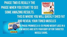 Trouble Spot Training Review-Body Weight Workout Routine For Mass