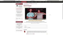 MEMBER REVIEW of Clickbank University For Affiliates