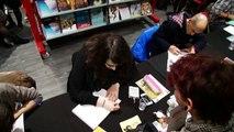 Au salon d'Angoulême, les femmes veulent changer la bande dessinée