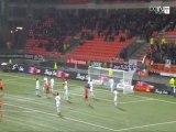 2015 Ligue 1 J23 LORIENT REIMS 2-0, le 30/01/2016