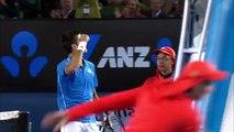 AO Analyst: Djokovic v Murray | Australian Open 2016 (720p Full HD)